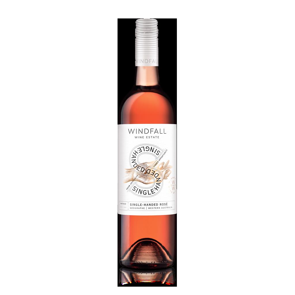 Single-Handed Rosé 2017 - $26.00 AUD