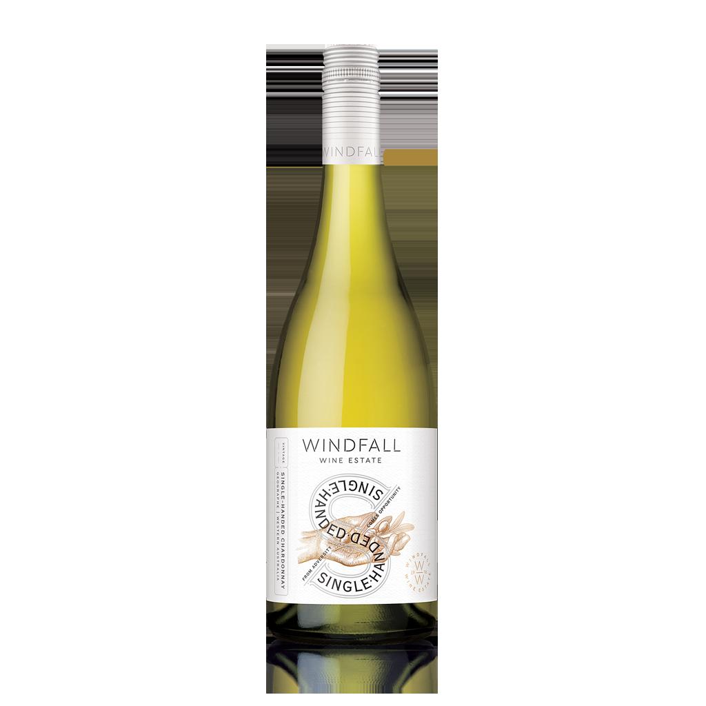 Single-Handed Chardonnay 2017 - $32.00 AUD