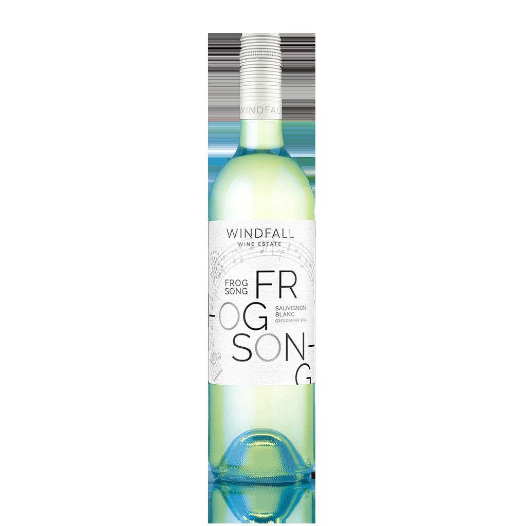 Frog Song Sauvignon Blanc 2018 - $21.00 AUD