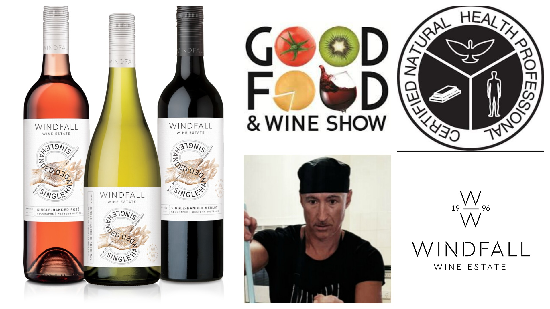 Healthy Tapas + Great Wines - YES PLEASE!