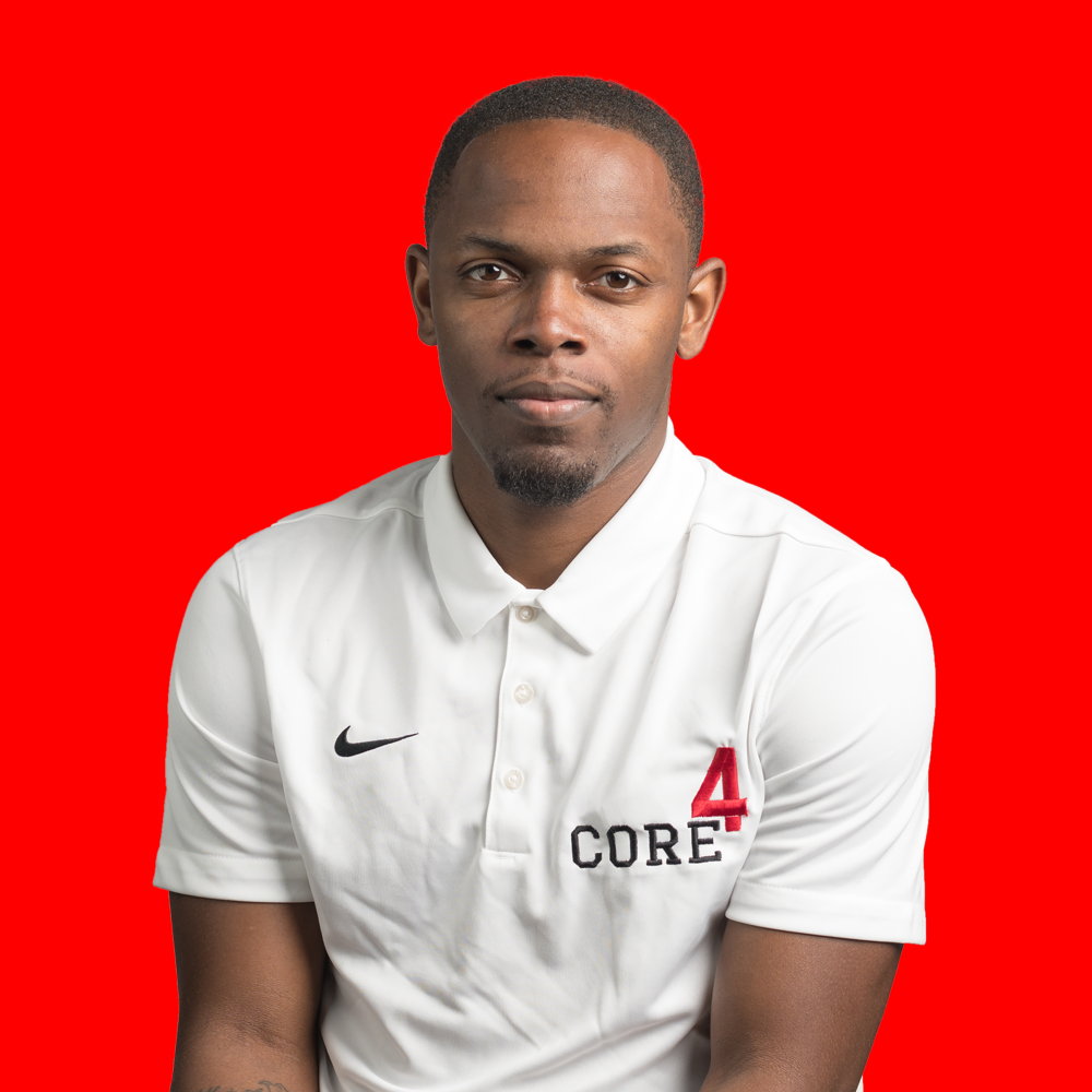 Andre Brown - Assistant Director of Skills Development