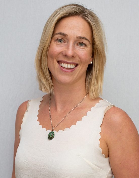 SARAH MAY - Women's Health and Musculoskeletal Physiotherapist & Clinical Pilates Practitioner