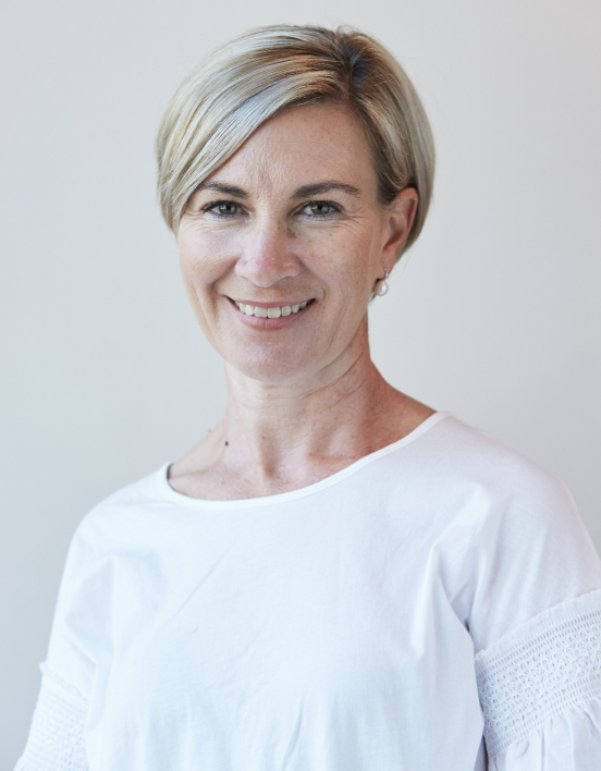 SIMONE PATERSON - Certified Lymphoedema Therapist, Musculoskeletal Physiotherapist & Pilates Practitioner