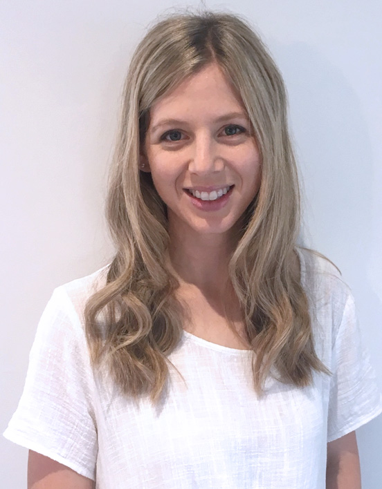 JACQUIE GOLDBERG - Women's Health and Musculoskeletal Physiotherapist & Pilates Practitioner