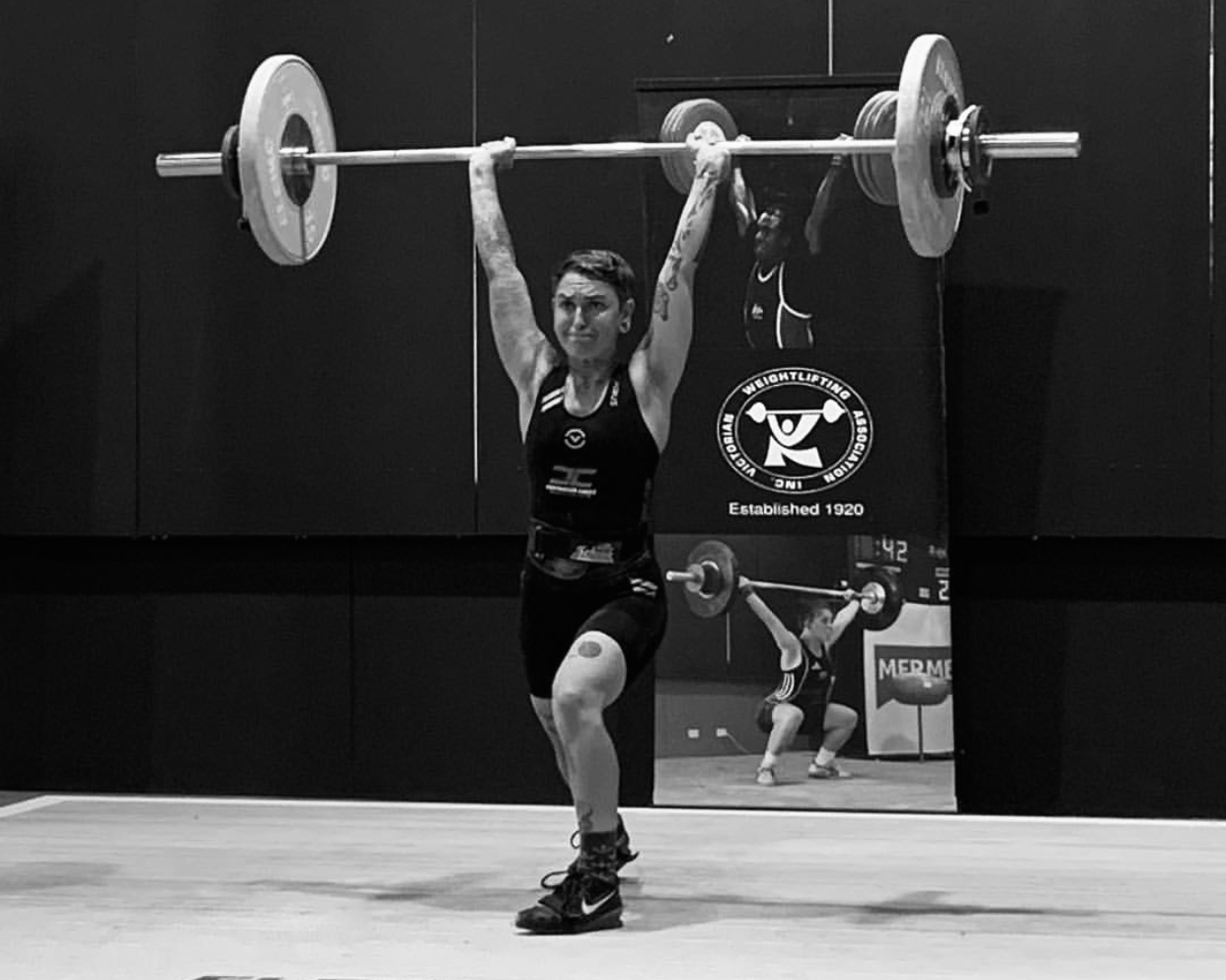 Weightlifting - Classes coming mid 2019.