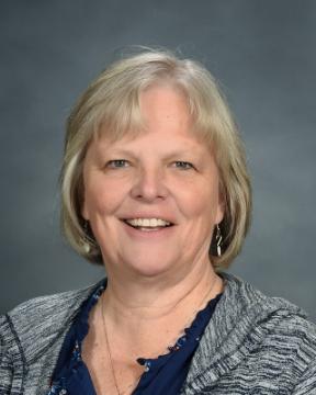 Sue Morse  Business Administrator