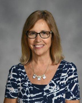 Patricia Dunn  PreSchool Director