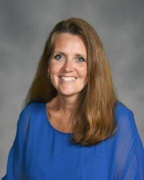 Suzanne DeVries  PreSchool Teacher