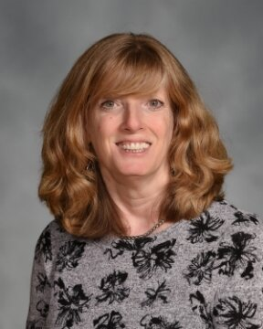 Jeanne Giamerese  PreSchool Aide