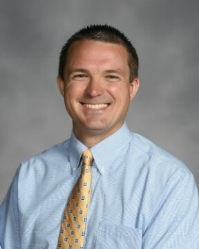 Daniel Bobick  Math & Science, Middle School