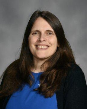 Susan Wegner  Social Studies & Math, Middle School