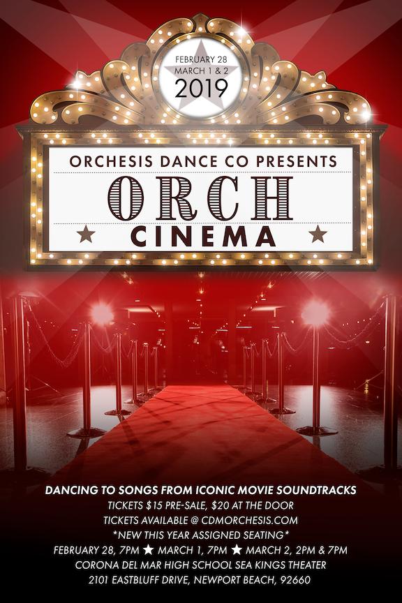 Orch Cinema (2019)