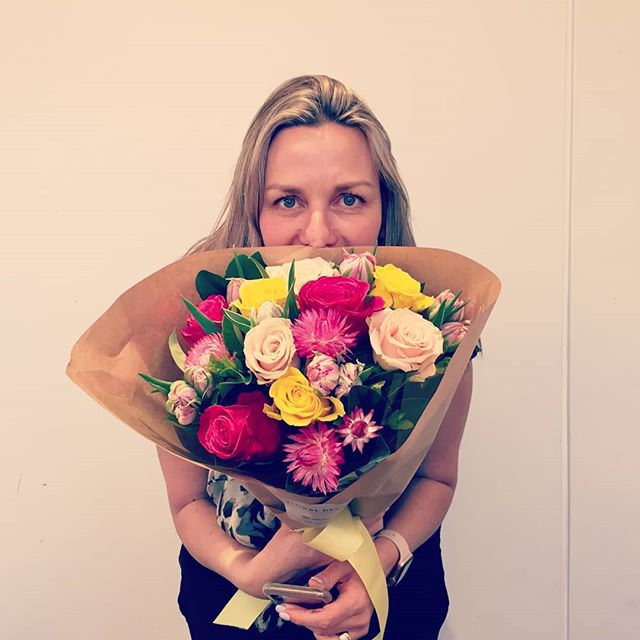🎉 Our amazing Tamara celebrates 10 years with the Zoo today! 🍾Thank you for your dedication, passion and spirit over this past decade & here's to another 10 🥂 . . . #workversary #tzr #celebration #10years