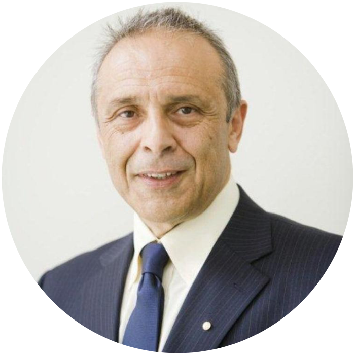 Bulent Hass DellaL - Director & Chairman, Special Broadcasting Services