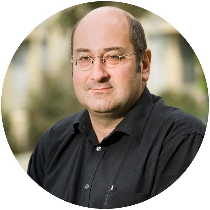 Dr Nicholas EconomoU - Senior Lecturer, Monash School of Political and Social Inquiry