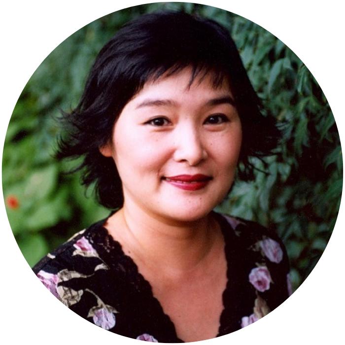 Nathalie NguyeN - Associate Professor & Author