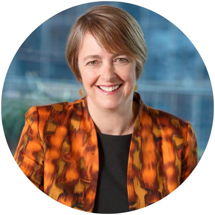 Nicola Roxon - Australia's first female Federal Attorney General