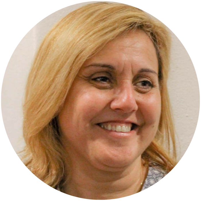Maria Dimopoulos - Policy Formulation Expert