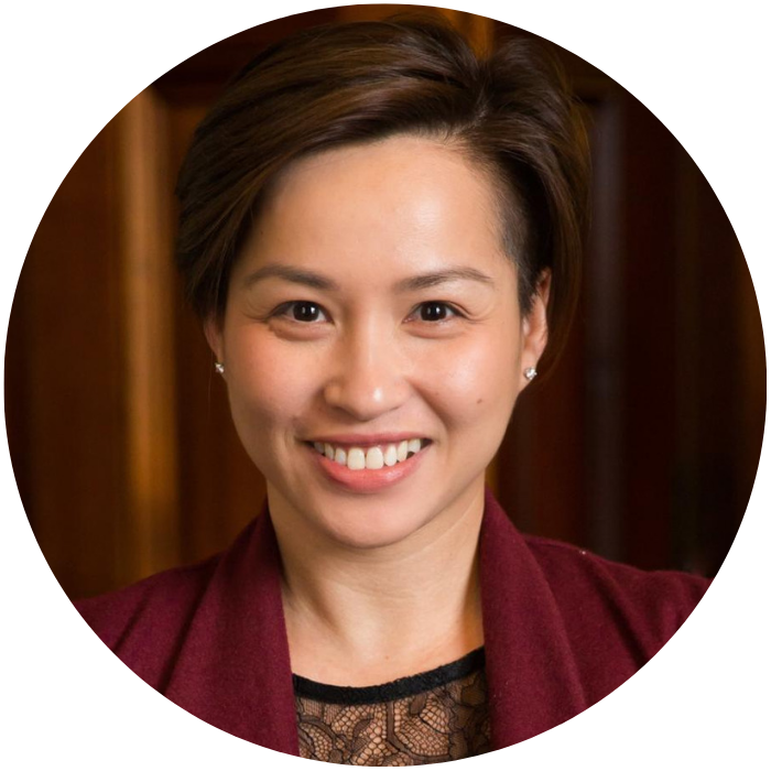 Alisha Fernando - Associate Director, Social Diversity & Inclusion, The University of Melbourne