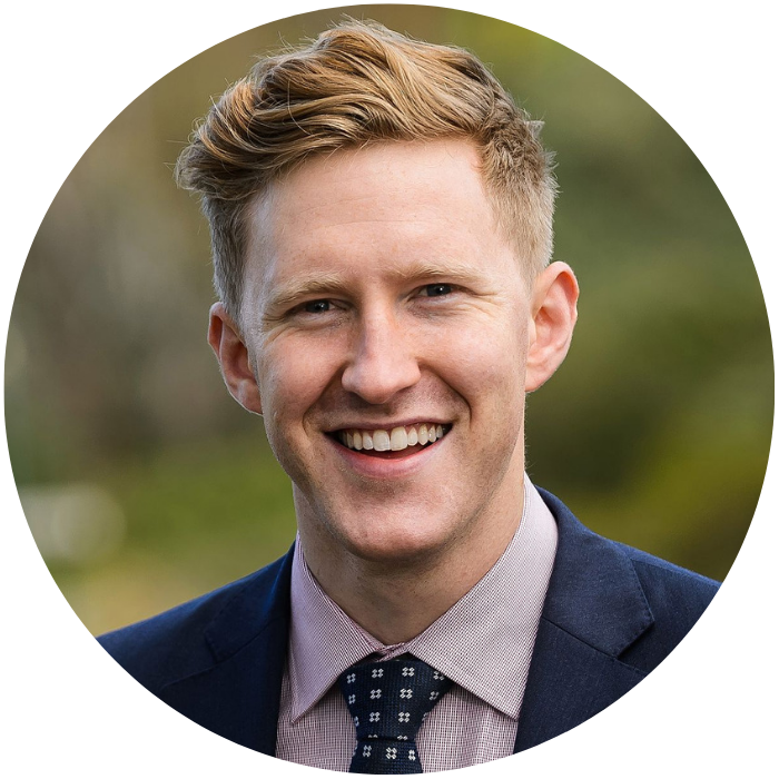 Jason Ball - Australian LGBTI and Mental Health Advocate and former political candidate