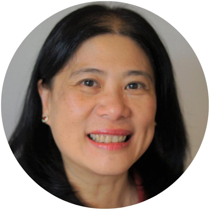 Cheri Ong - Chair & Founder, Asian Australian Foundation