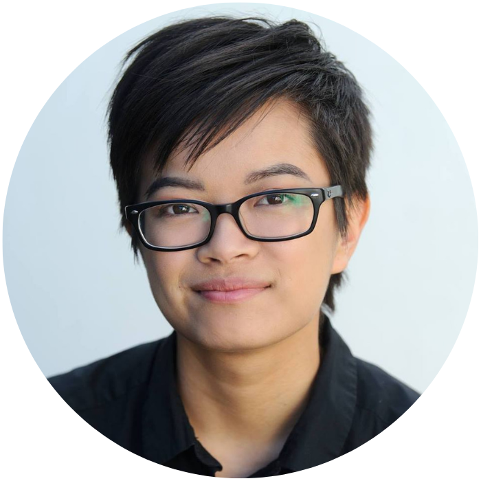 PIPer Huynh - Theatre Practitioner