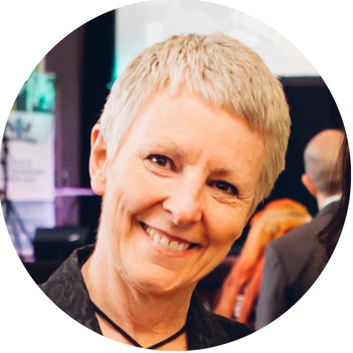 HELEN RODD - Community Developer, Practitioner & Educator