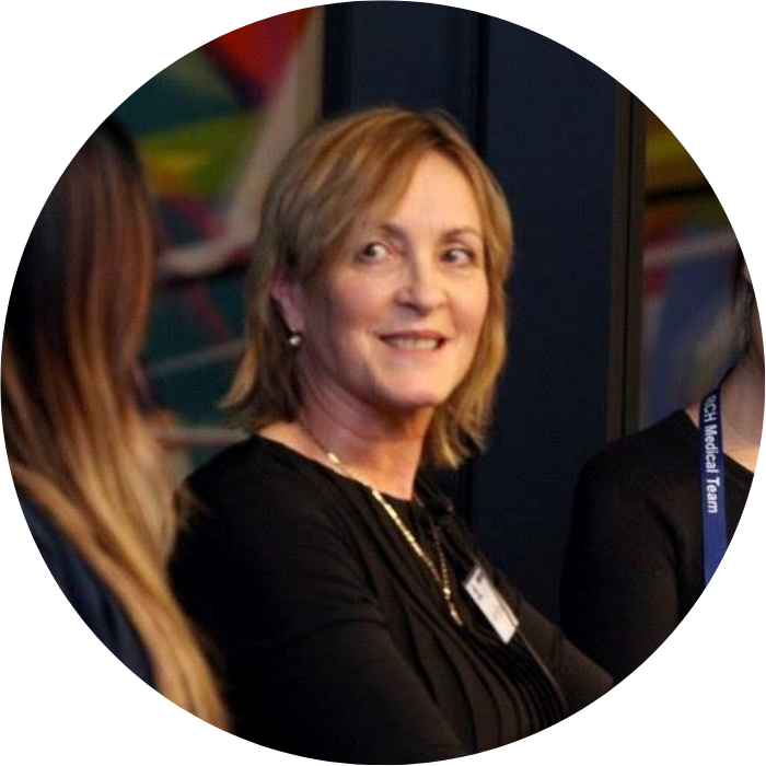 KErry BENNETT - CEO & Head of College, Graduate House, The University of Melbourne
