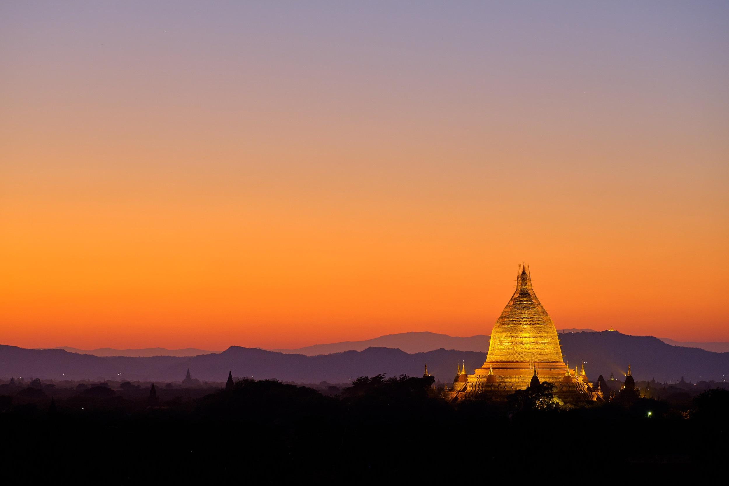 Myanmar Study - Year: 2019 (Currently Underway)Participants: (Currently Underway)