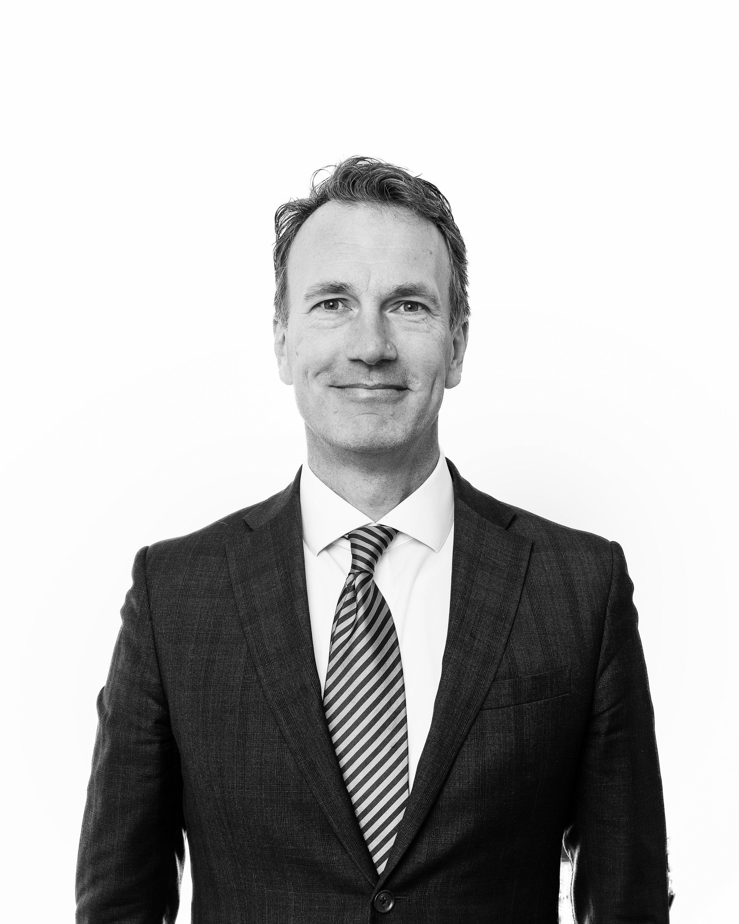 Klaus Værnø
