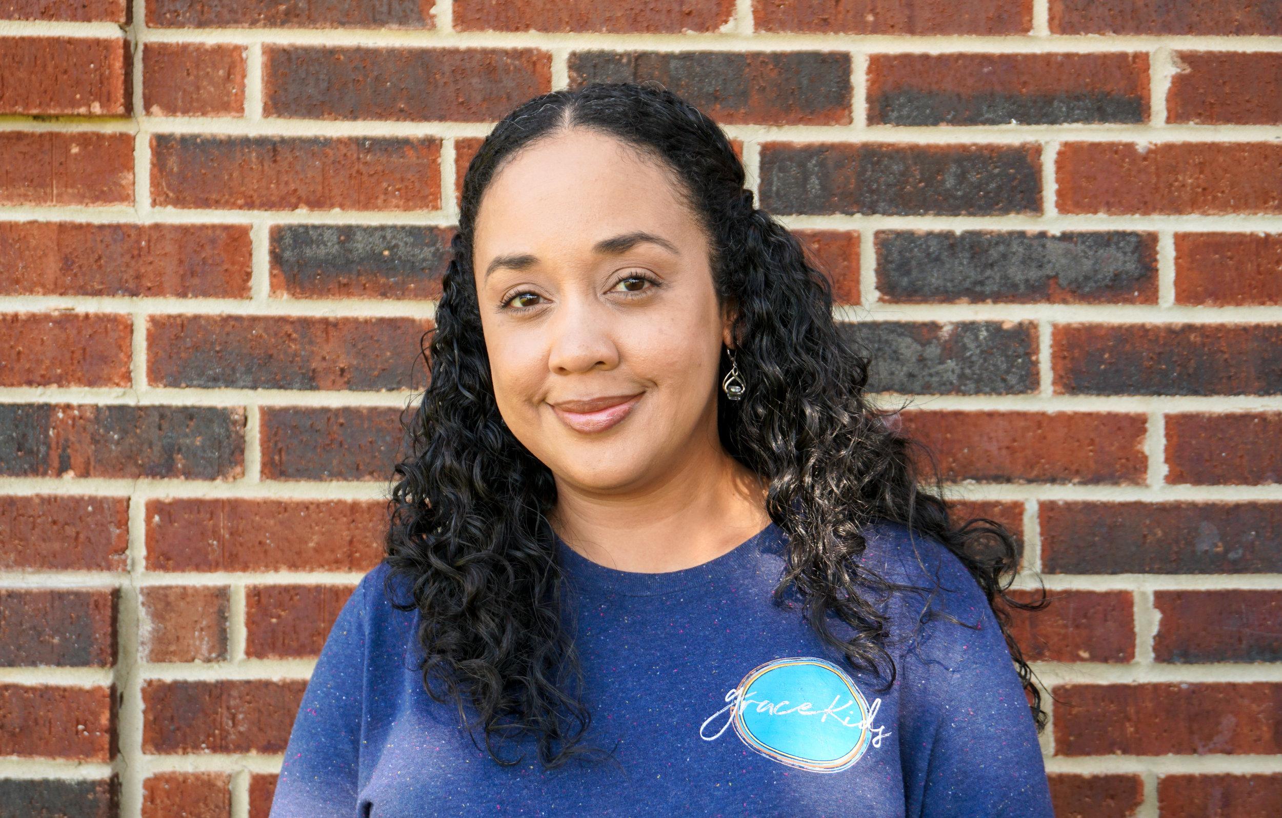 Bernice Betancourt - Elementary Director