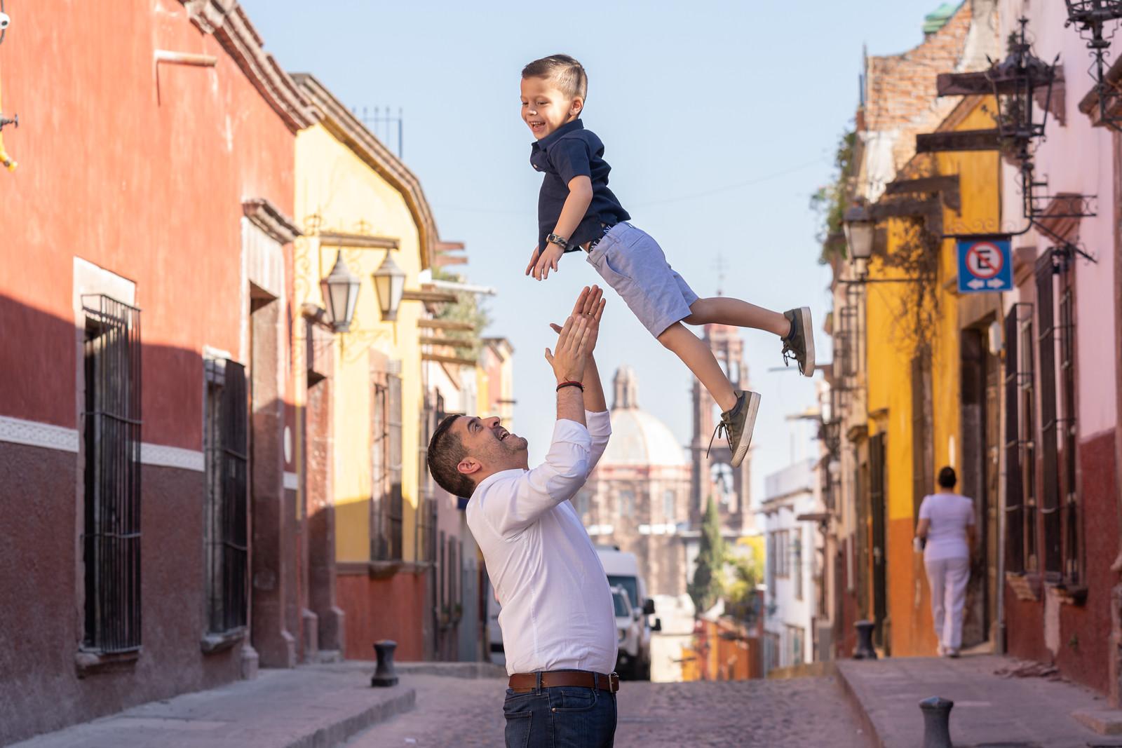Sesion de Fotos Familiar en San Miguel de Allende con Jimena y su Familia-42.jpg