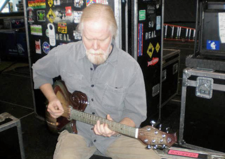 Jimmy Herring (Widespread Panic)