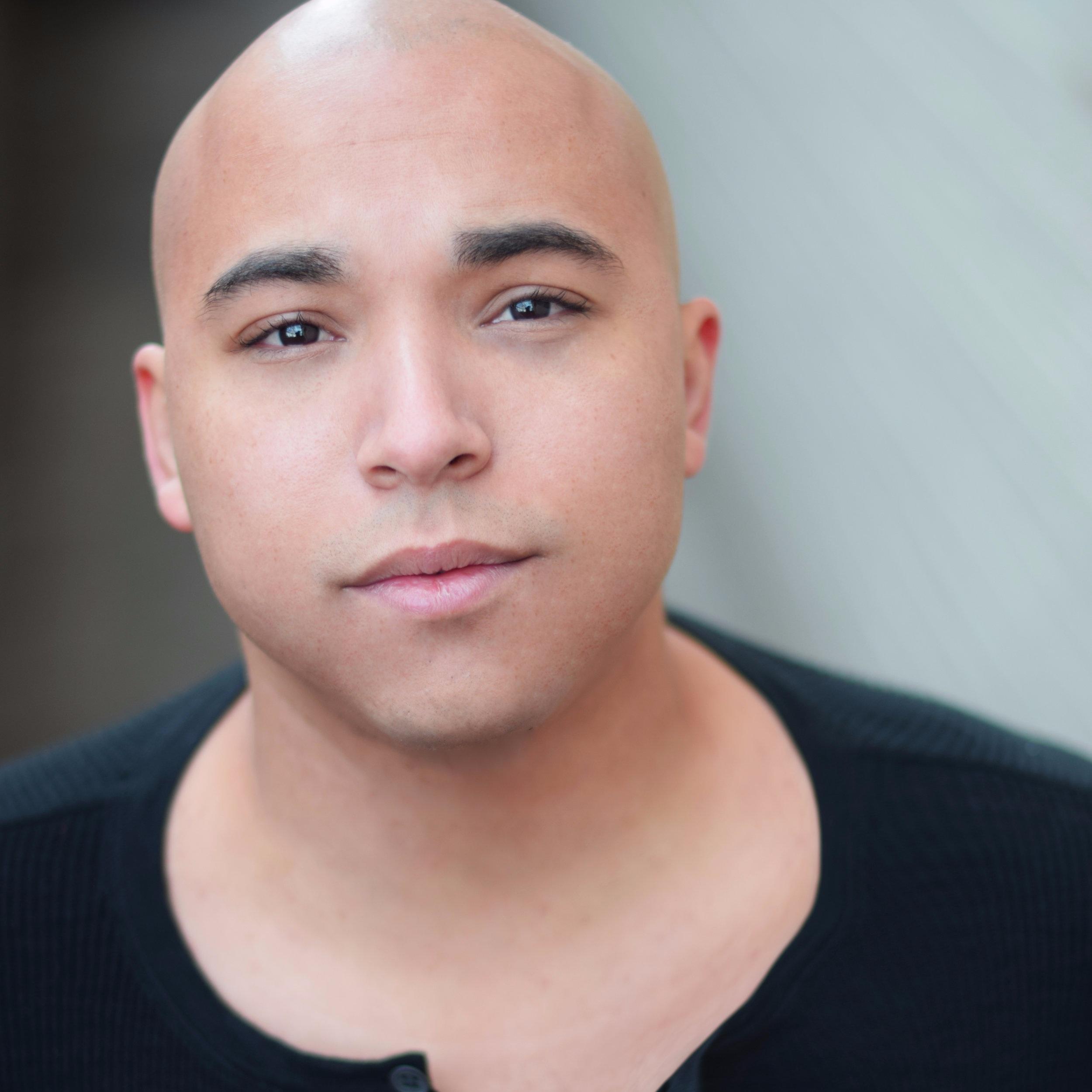 Christopher Alexey Diaz* - Banquo/Siward