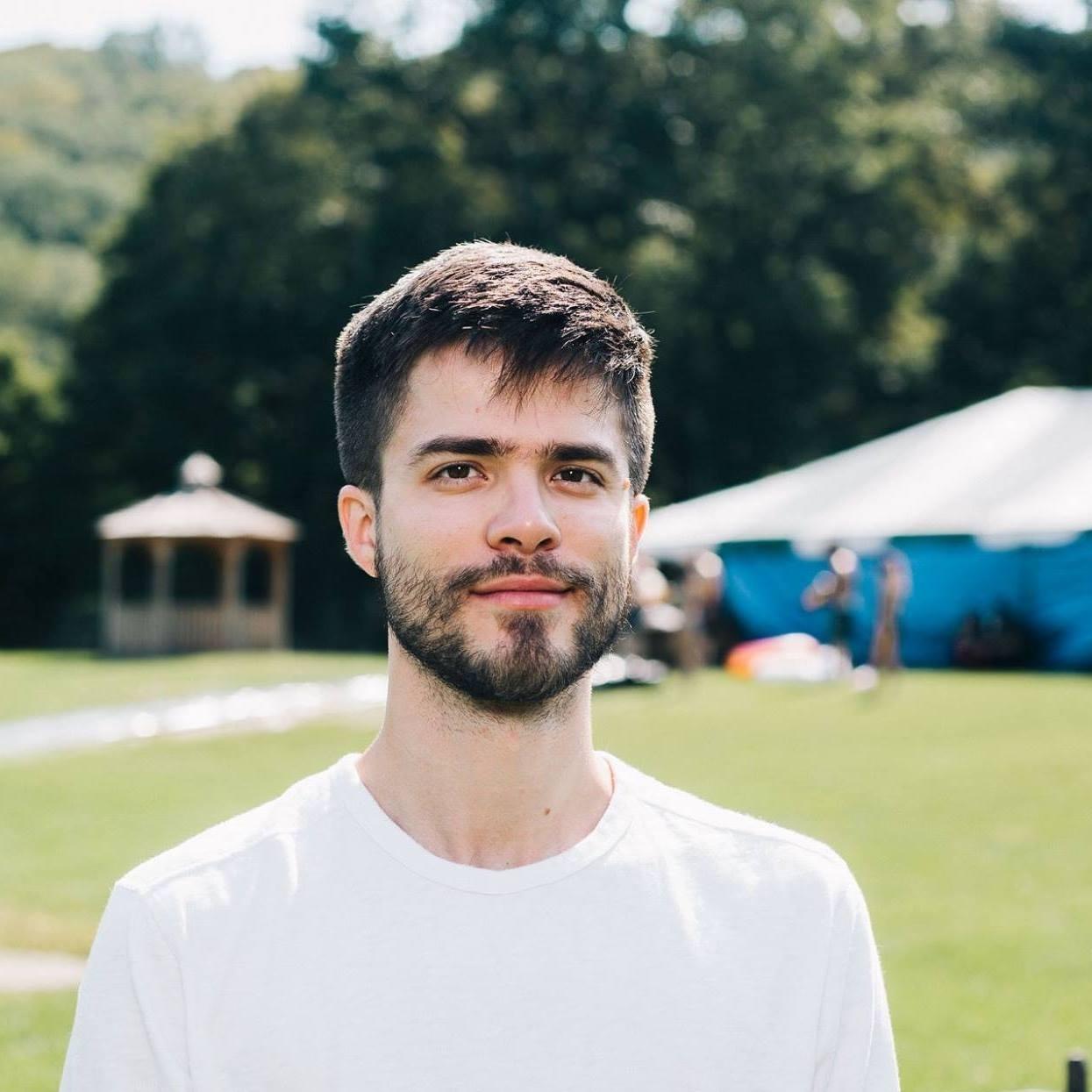 Chris Kapsaroff - Set Designer