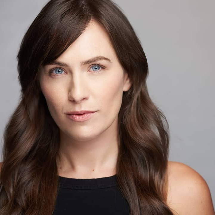 Julia Geisler - Stage Manager