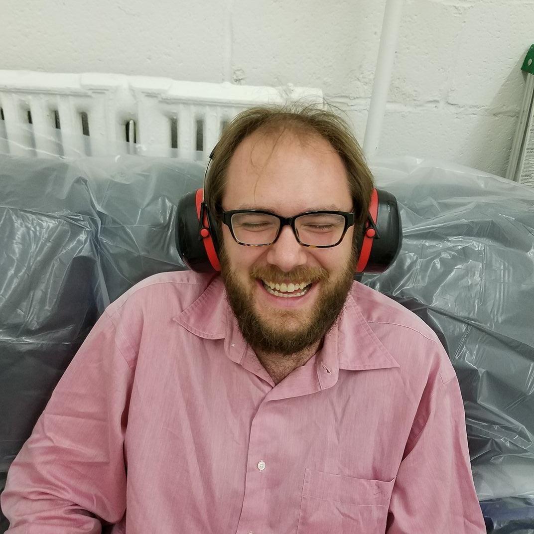 Justin Tricarico - Sound Designer