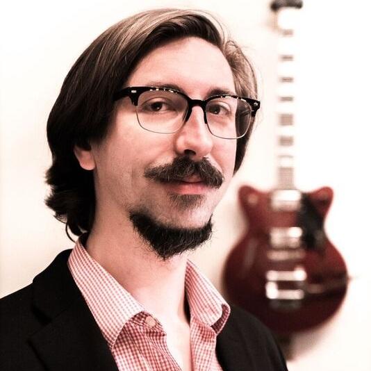 Tom Lee - Music Director