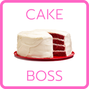 CAKE BAKE-OFF