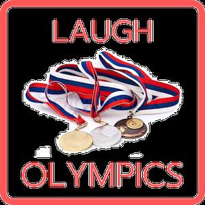 OLYMPIC PARODY
