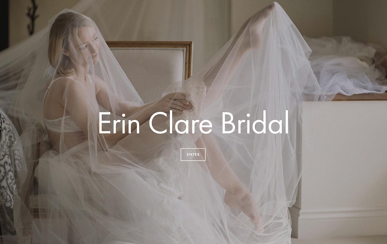 Erin Clare Bridal - PH: 0422 241 909 info@erinclare.com.au