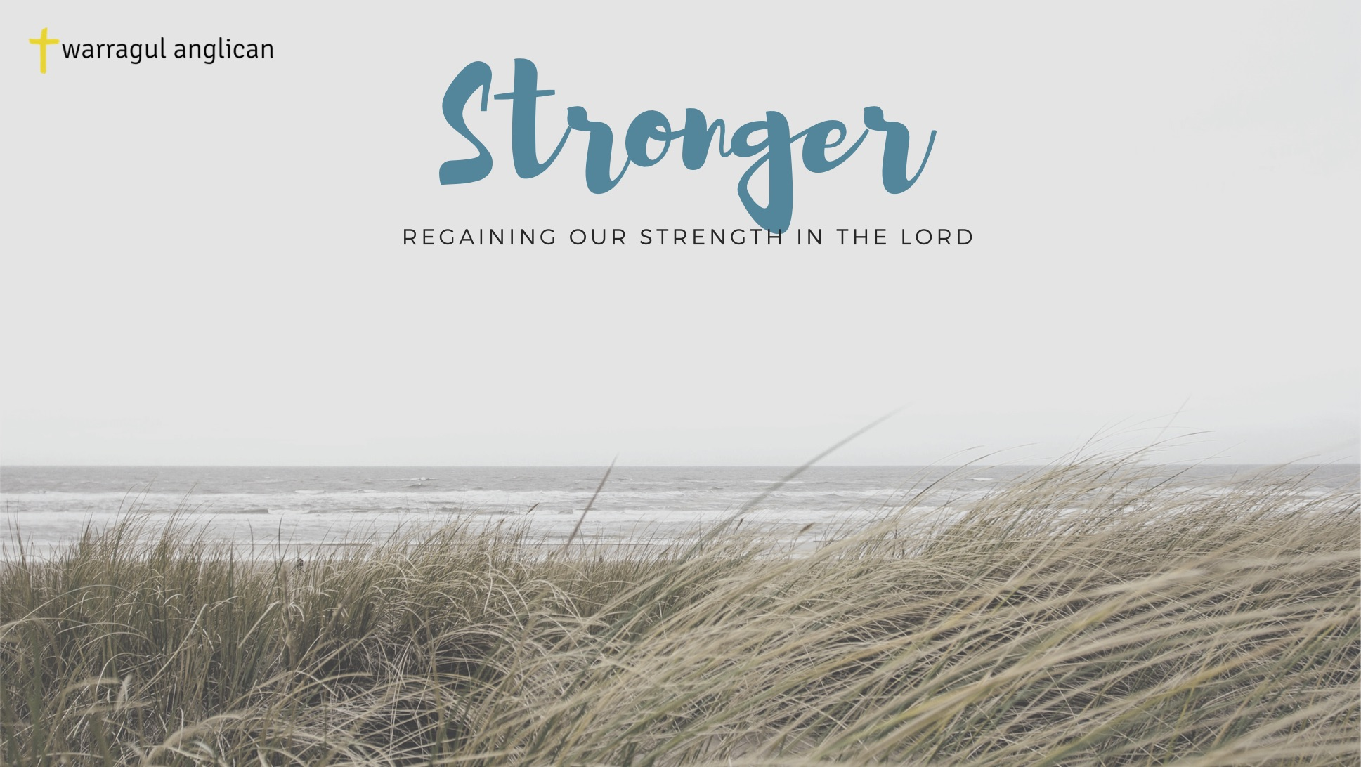 "When the going gets tough, what is a christian to do? the apostle Paul explains the resources at our disposal.A 6-part series on Ephesians 6:10-17 ""Finally be strengthened by the Lord and in his powerful strength. Put on the full armour of God.."" -"