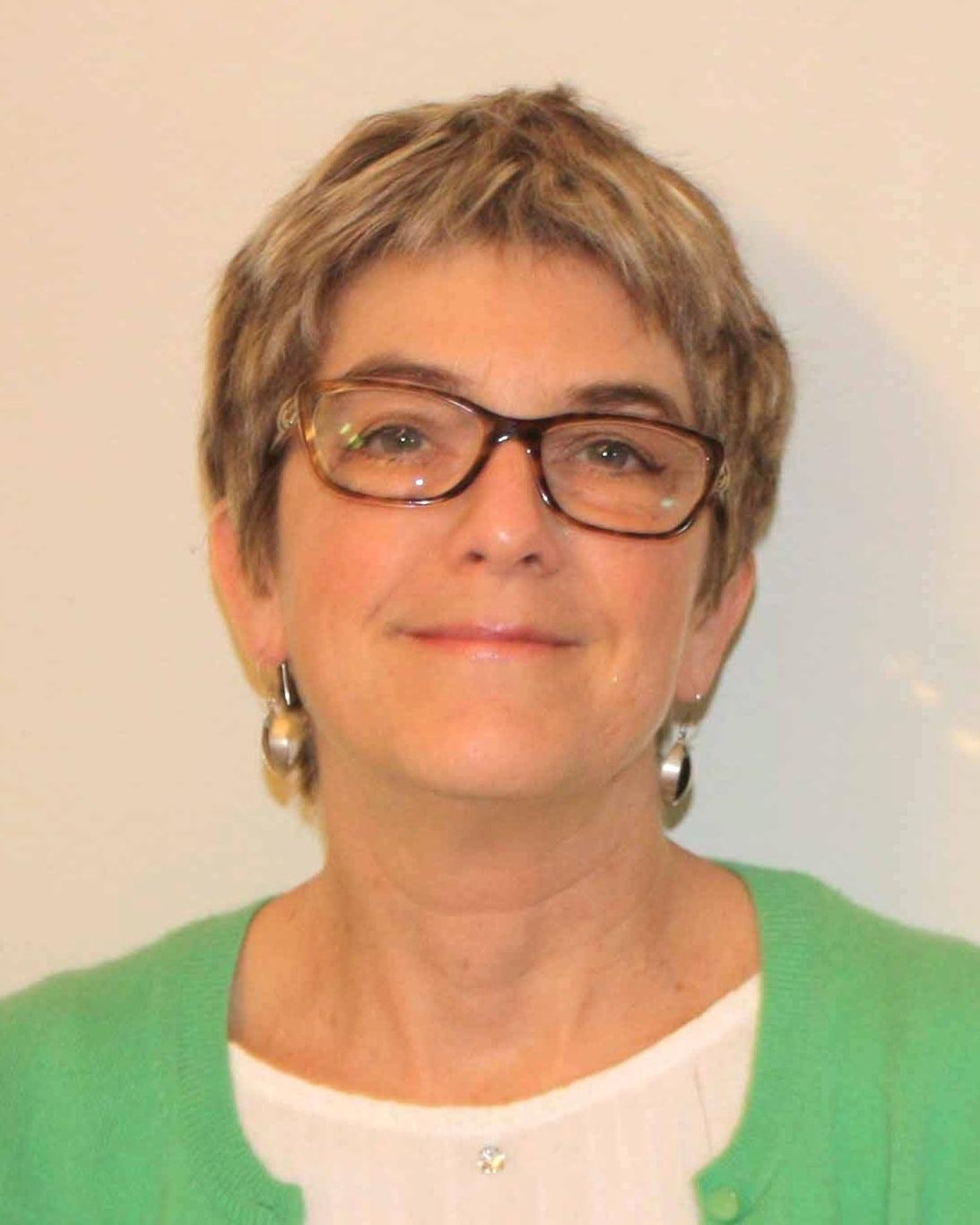 Colleen Fuller - Vice President