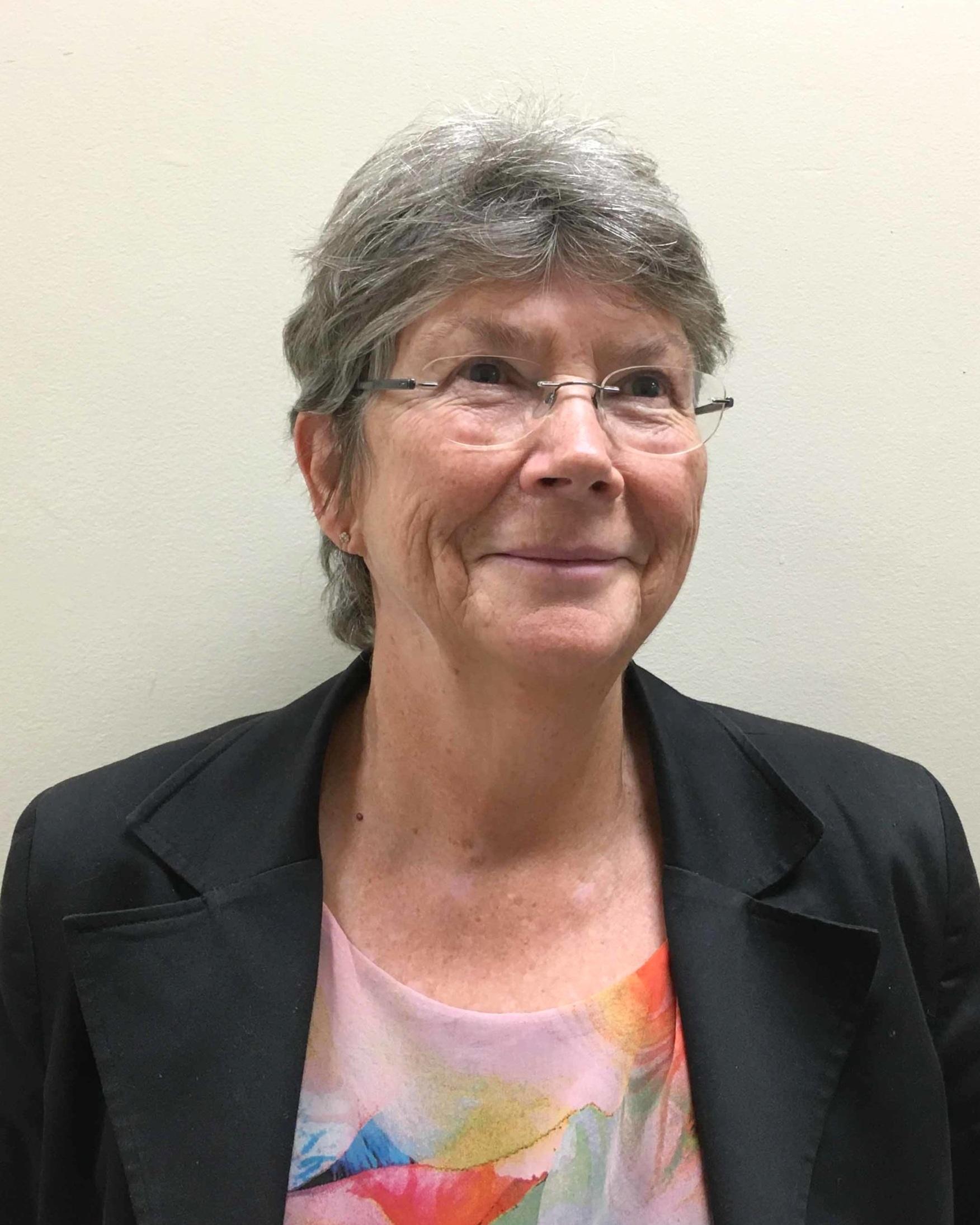 Jane Turner - President