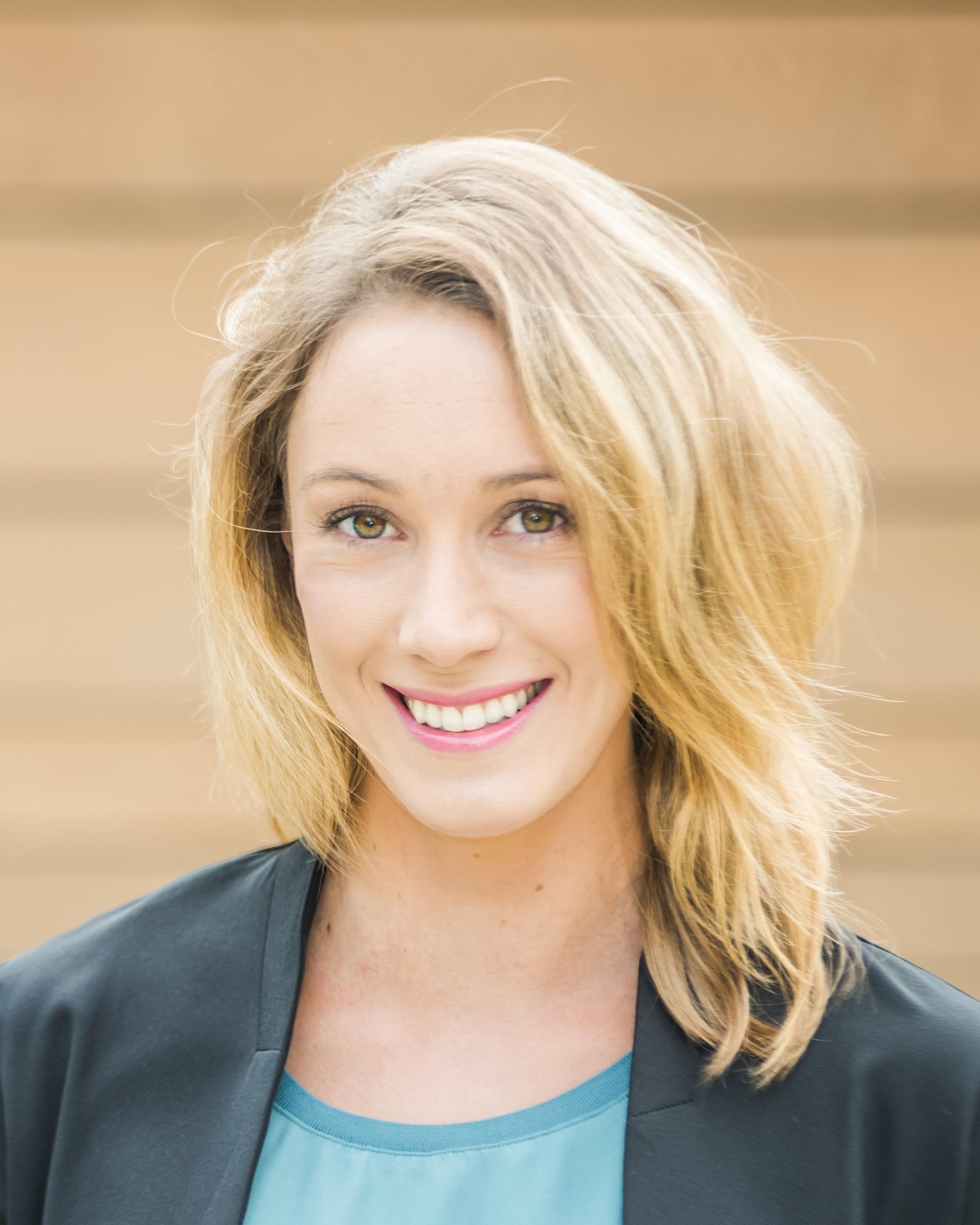 Danielle Burch - Board Member