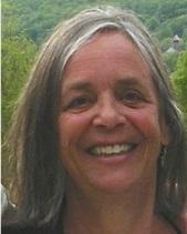 Ruth Herman - Board Member