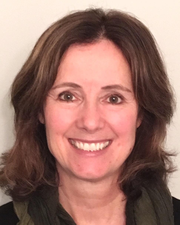 Una Walsh - Board Member