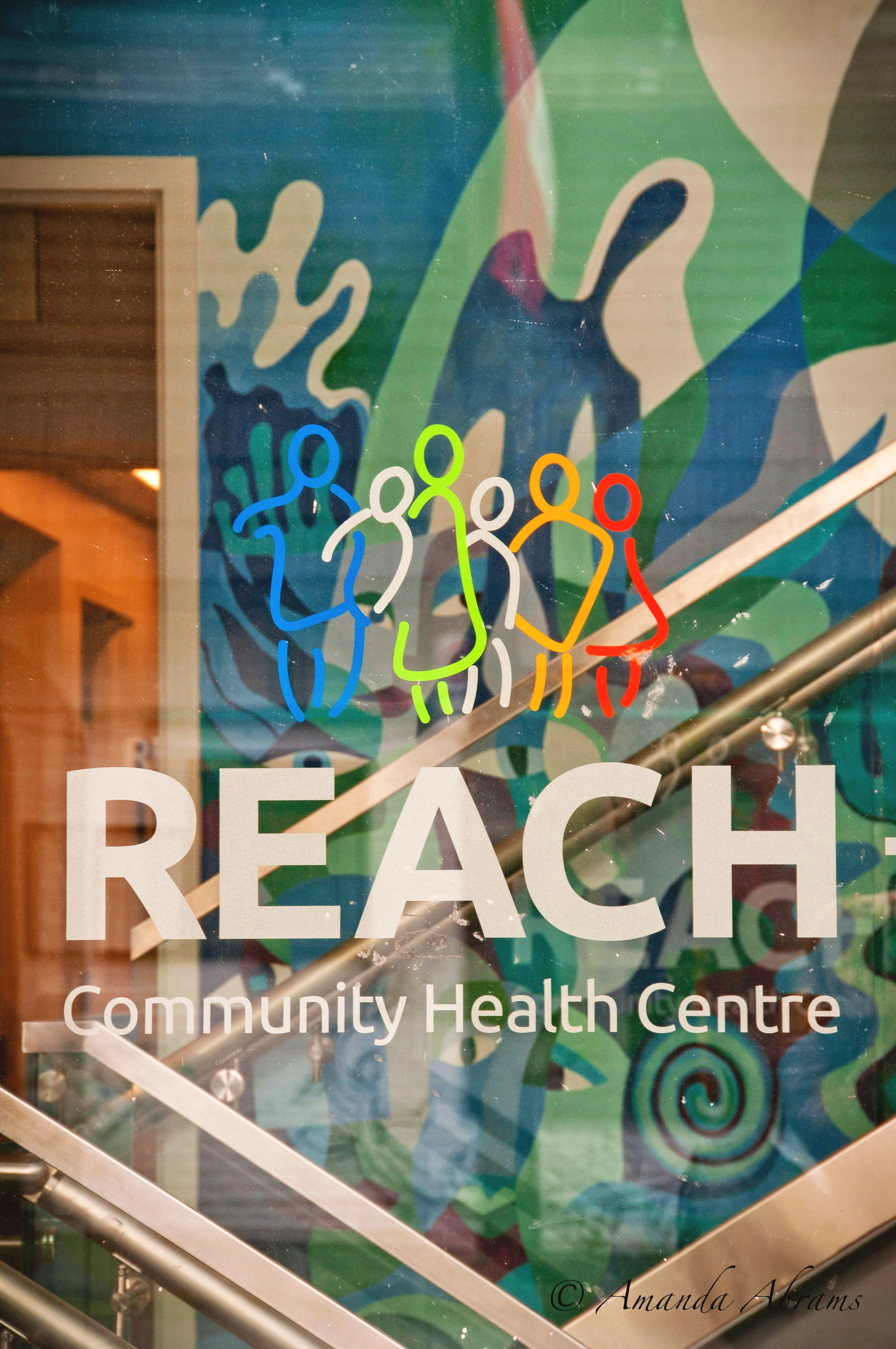 REACH Community Health Centre