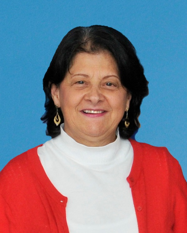 Maria Botero - Dental Manager