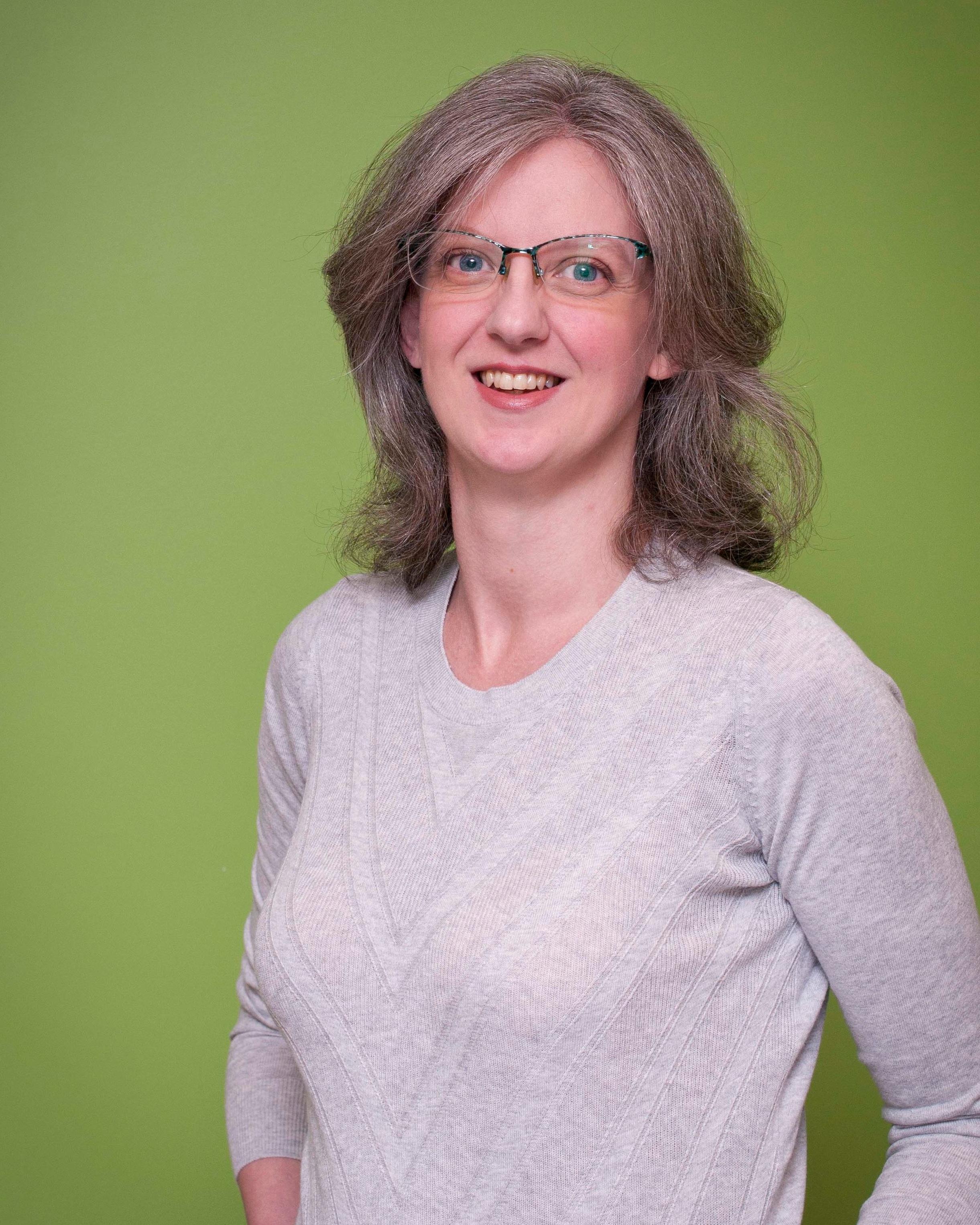 Wendy Redhead - Medical Coordinator